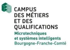 Campus des Métiers et des Qualifications Microtechniques et Systèmes Intelligents